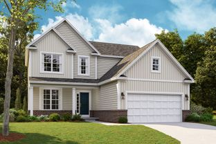 Canton - Park Creek: Canton Township, Michigan - M/I Homes