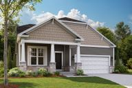 Park Creek by M/I Homes in Detroit Michigan