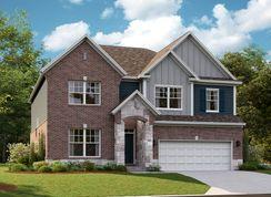 Aspen - Village At Northville: Northville, Michigan - M/I Homes