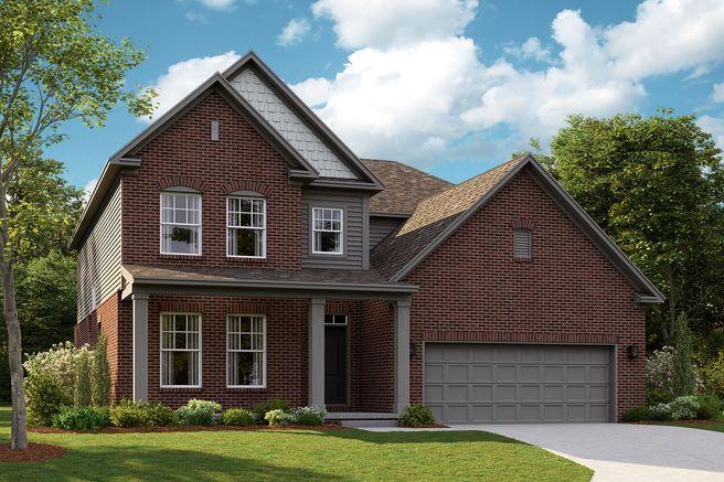 48180 Fieldstone Drive (Magnolia)