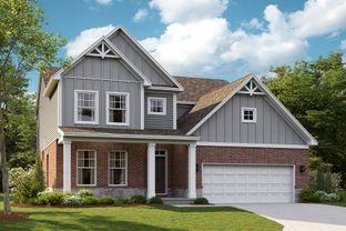Magnolia - Village At Northville: Northville, Michigan - M/I Homes
