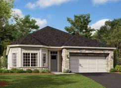 Cedarwood - River Hills: Dayton, Minnesota - M/I Homes