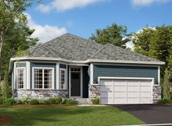 Graystone - Island View Estates: Waconia, Minnesota - M/I Homes