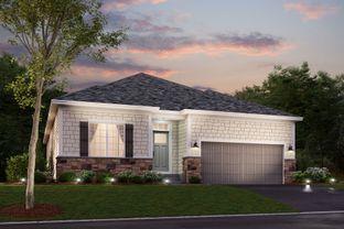 Hillcrest - Vista Pointe: Saint Michael, Minnesota - M/I Homes