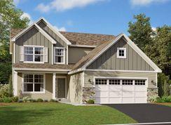 Canton - River Hills: Dayton, Minnesota - M/I Homes
