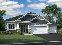 Langford - Bailey Meadows: Newport, Minnesota - M/I Homes