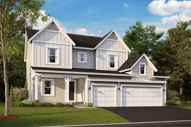 4292 Woodland Cove Parkway (Taylor)