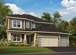 Victoria - River Hills: Dayton, Minnesota - M/I Homes