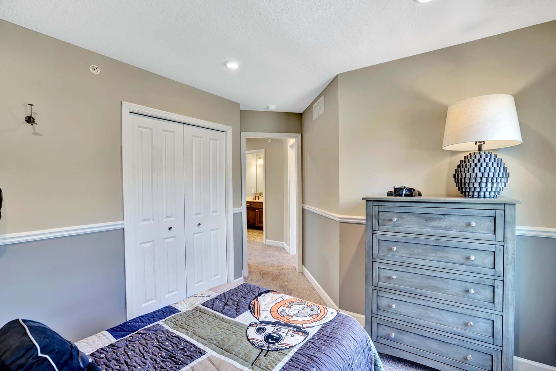 Bedroom featured in the Harrison By M/I Homes in Minneapolis-St. Paul, MN