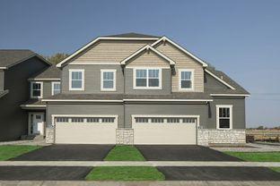 Nokomis - Woodward Ponds: Cottage Grove, Minnesota - M/I Homes
