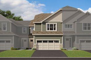 Vermilion - Woodward Ponds: Cottage Grove, Minnesota - M/I Homes
