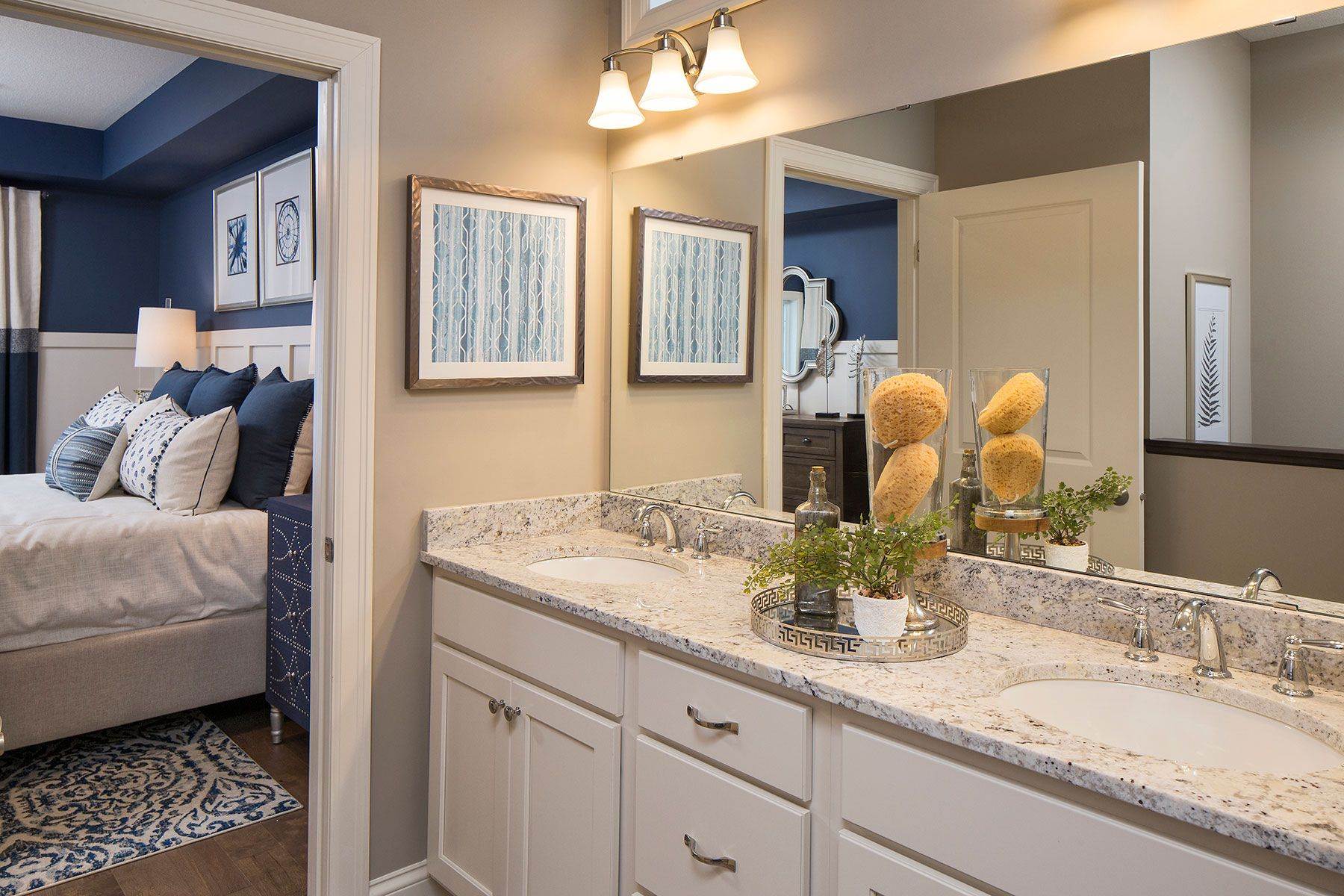 Bathroom featured in the Elmwood IV By M/I Homes in Minneapolis-St. Paul, MN