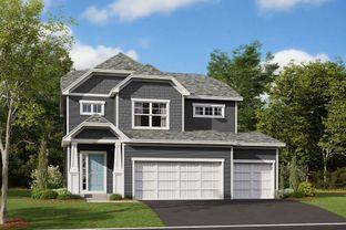 Carter - River Hills: Dayton, Minnesota - M/I Homes