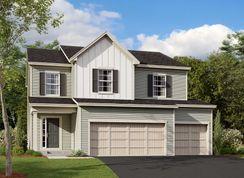 Sophia - North Creek: Farmington, Minnesota - M/I Homes