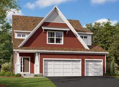 Sophia - River Hills: Dayton, Minnesota - M/I Homes