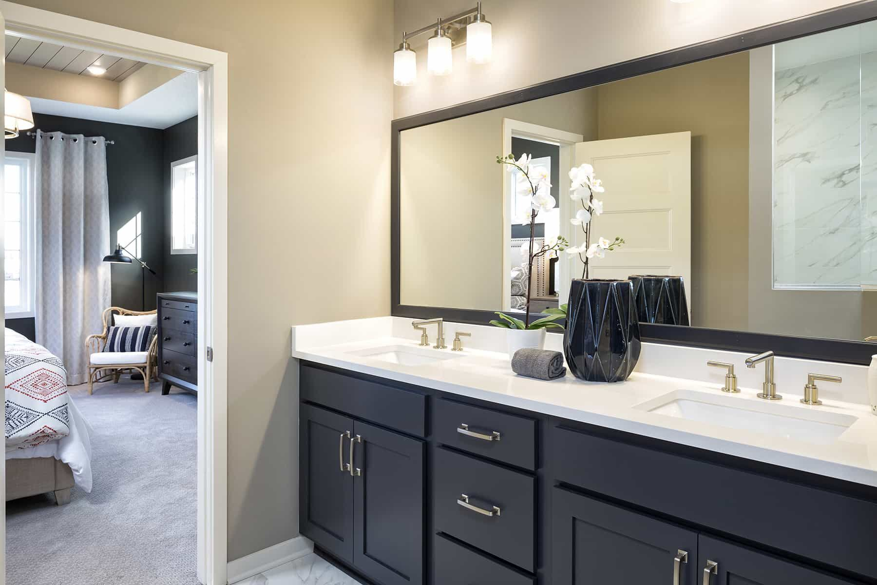 Bathroom featured in the Willow By M/I Homes in Minneapolis-St. Paul, MN