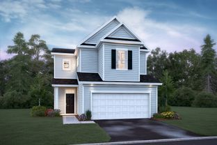 Everett - North Creek: Farmington, Minnesota - M/I Homes