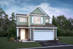 Hannah - North Creek: Farmington, Minnesota - M/I Homes