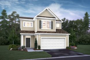 Reece - North Creek: Farmington, Minnesota - M/I Homes