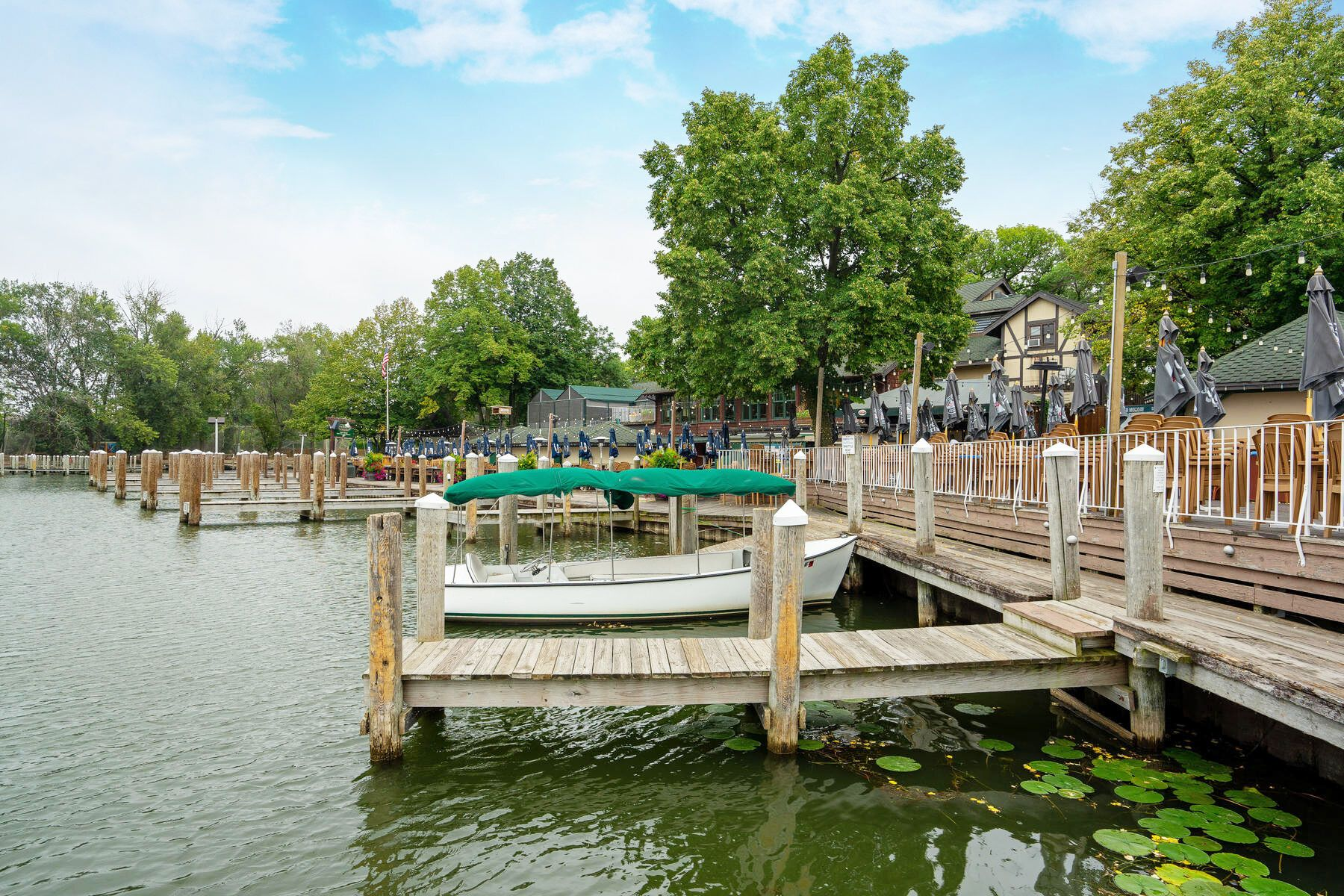 'Woodland Cove' by M/I Homes-Minneapolis in Minneapolis-St. Paul