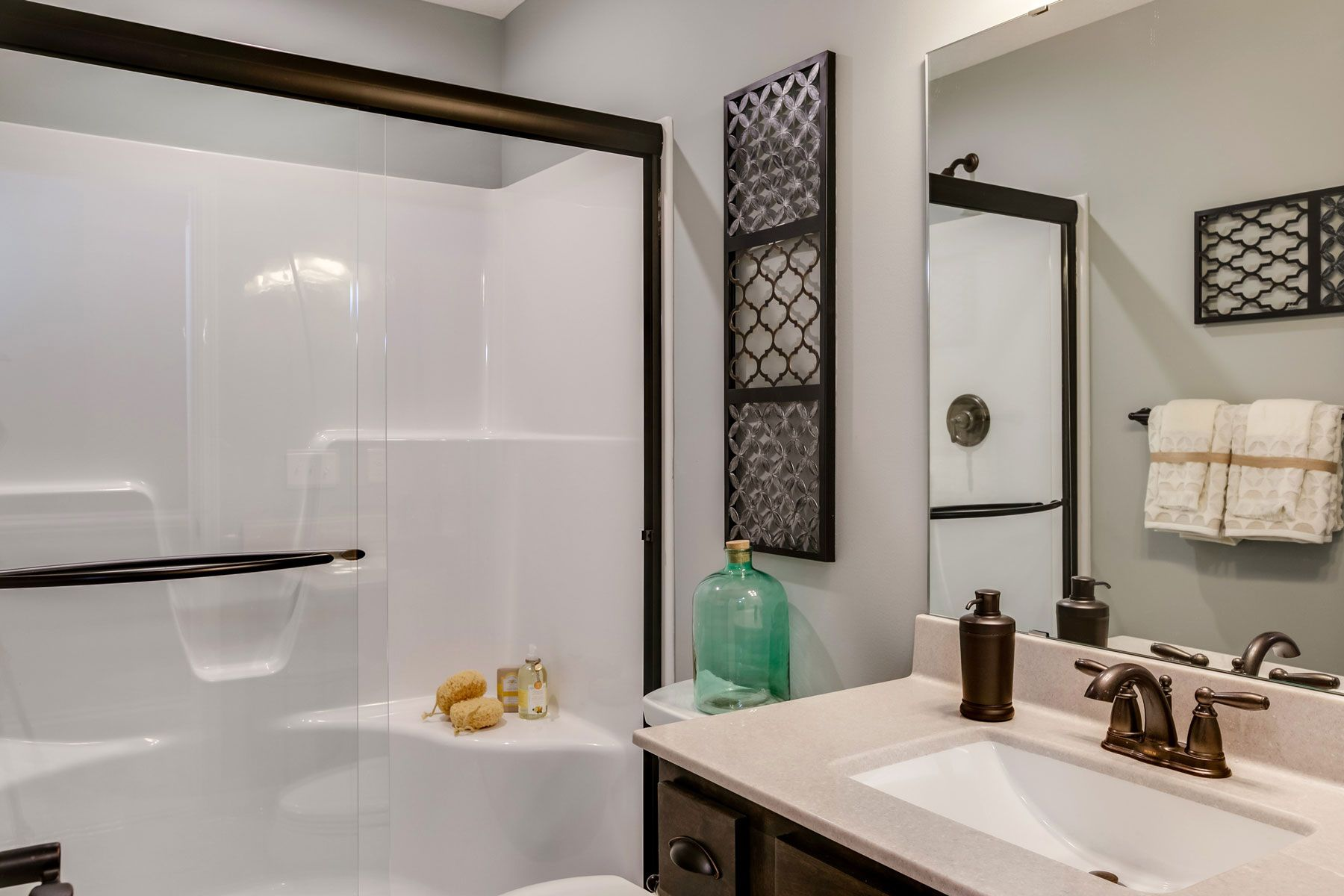 Bathroom featured in the Graystone By M/I Homes in Minneapolis-St. Paul, MN