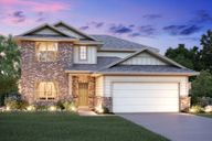 Winding Brook by M/I Homes in San Antonio Texas