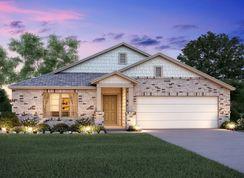 Devaca - Greenfield: Seguin, Texas - M/I Homes