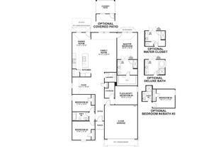 Pizarro - Greenfield: Seguin, Texas - M/I Homes