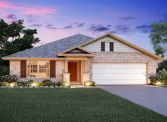 Polo - Bridgehaven: Converse, Texas - M/I Homes