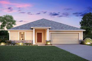 Balboa - Winding Brook: San Antonio, Texas - M/I Homes