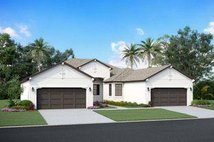 Ruby - Amberly: Bradenton, Florida - M/I Homes