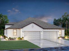 Sapphire - Amberly: Bradenton, Florida - M/I Homes
