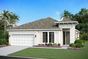 Braden - Hidden Creek: Sarasota, Florida - M/I Homes
