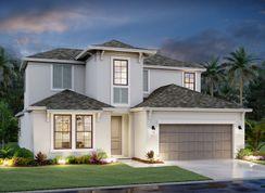 Daintree - Hidden Creek: Sarasota, Florida - M/I Homes