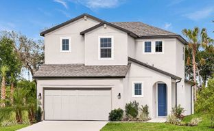 Summerwoods by M/I Homes in Sarasota-Bradenton Florida