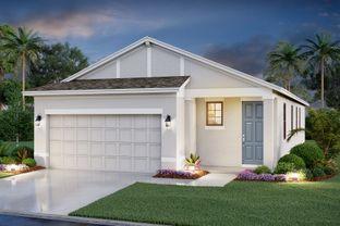 Fiesta - Summerwoods: Parrish, Florida - M/I Homes