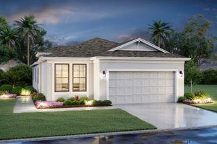 Independence - Summerwoods: Parrish, Florida - M/I Homes