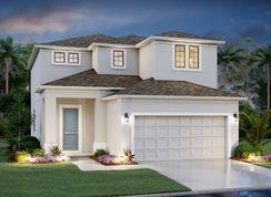 Innovation - Summerwoods: Parrish, Florida - M/I Homes