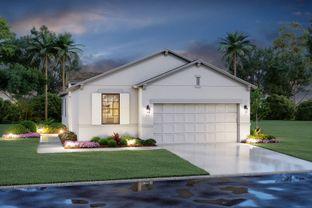 Perception - Summerwoods: Parrish, Florida - M/I Homes