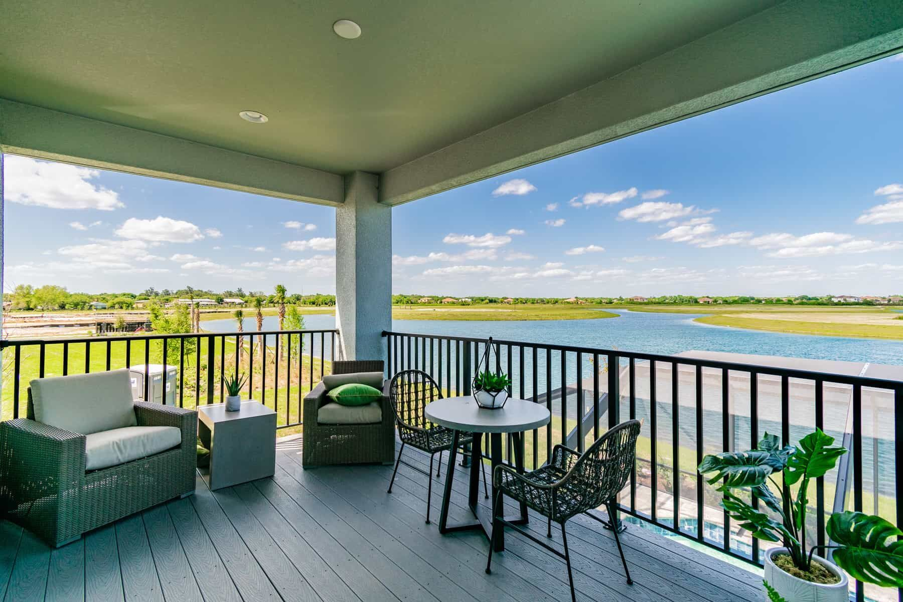 'Worthington' by M/I Homes-Sarasota in Sarasota-Bradenton