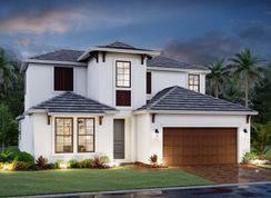 Daintree - Worthington: Sarasota, Florida - M/I Homes