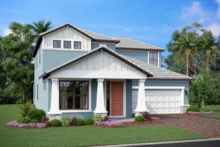 Halifax - Worthington: Sarasota, Florida - M/I Homes