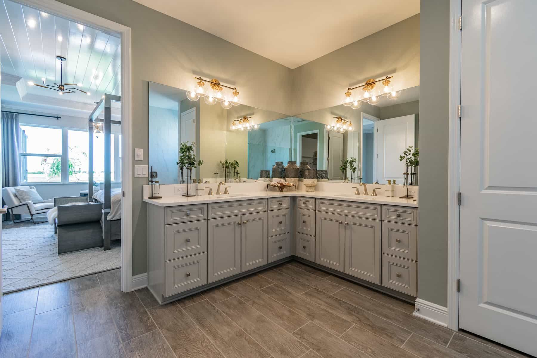 Bathroom featured in the Halifax By M/I Homes in Sarasota-Bradenton, FL