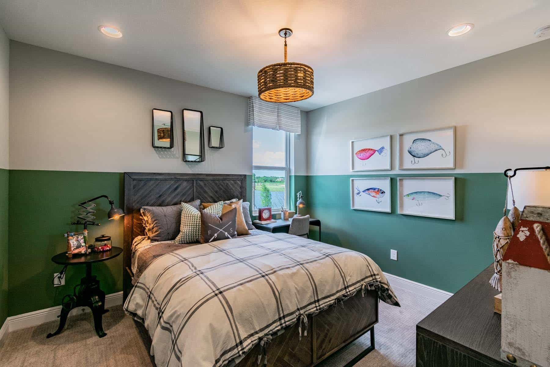 Bedroom featured in the Halifax By M/I Homes in Sarasota-Bradenton, FL