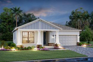 Arlington - Riverside Preserve: Bradenton, Florida - M/I Homes