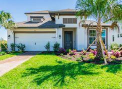 Calusa - Riverside Preserve: Bradenton, Florida - M/I Homes