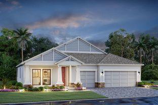 Crystal - Riverside Preserve: Bradenton, Florida - M/I Homes
