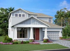 Halifax - Riverside Preserve: Bradenton, Florida - M/I Homes