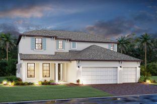 Juniper - Riverside Preserve: Bradenton, Florida - M/I Homes