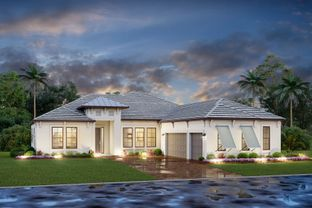 Candor - Rivo Lakes: Sarasota, Florida - M/I Homes